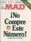 Thumbnail of MAD Magazine #37