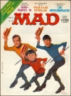 Thumbnail of MAD Magazine #40