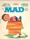 MAD Magazine #44 • Argentina