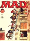Thumbnail of MAD Magazine #46