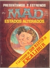 Image of MAD Magazine #53