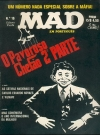 Image of MAD Magazine #16