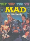 MAD Magazine #45 • Brasil • 1st Edition - Veechi