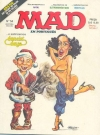 Image of MAD Magazine #54