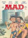 MAD Magazine #62