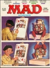 Brasilian MAD Magazine #64