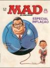 MAD Magazine #70 • Brasil • 1st Edition - Veechi