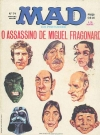 MAD Magazine #74