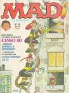 MAD Magazine #76 • Brasil • 1st Edition - Veechi