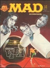 Image of MAD Magazine #93