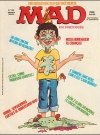 Image of MAD Magazine #100