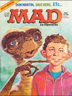 Go to MAD Magazine #103