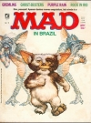MAD Magazine #7 • Brasil • 2nd Edition - Record