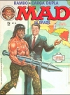 Brasilian MAD Magazine #14