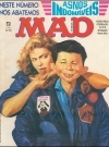 MAD Magazine #23 • Brasil • 2nd Edition - Record