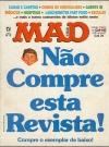 Image of MAD Magazine #32
