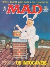 MAD Magazine #37 • Brasil • 2nd Edition - Record