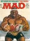 MAD Magazine #45 • Brasil • 2nd Edition - Record