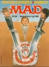 MAD Magazine #46 • Brasil • 2nd Edition - Record