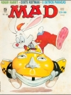 MAD Magazine #50 • Brasil • 2nd Edition - Record