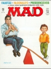 MAD Magazine #54 • Brasil • 2nd Edition - Record