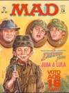 Image of MAD Magazine #57