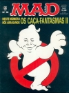 Brasilian MAD Magazine #60