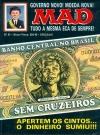 Image of MAD Magazine #62