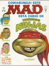 Image of MAD Magazine #66