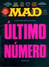 MAD Magazine #68 • Brasil • 2nd Edition - Record