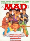 MAD Magazine #70 • Brasil • 2nd Edition - Record