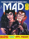 Image of MAD Magazine #77