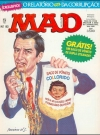 MAD Magazine #83 • Brasil • 2nd Edition - Record