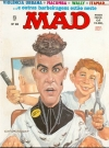 MAD Magazine #88 • Brasil • 2nd Edition - Record