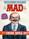 Image of MAD Magazine #97