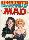 Image of MAD Magazine #99