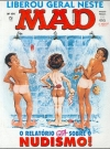 MAD Magazine #101 • Brasil • 2nd Edition - Record