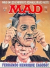 Brasilian MAD Magazine #109