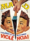 Image of MAD Magazine #110