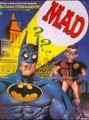 MAD Magazine #115 • Brasil • 2nd Edition - Record