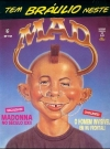 Brasilian MAD Magazine #117