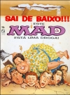 Image of MAD Magazine #124