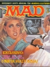 MAD Magazine #126 • Brasil • 2nd Edition - Record