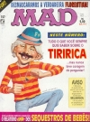 Image of MAD Magazine #127