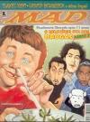 MAD Magazine #136