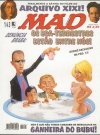 Image of MAD Magazine #143