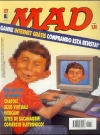 MAD Magazine #157 • Brasil • 2nd Edition - Record