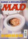 MAD Magazine #158 (Brasil)