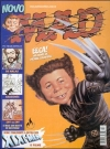 MAD Magazine #2 • Brasil • 3rd Edition - Mythos