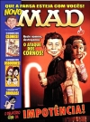 Image of MAD Magazine #12